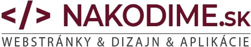 nakodime.sk logo